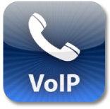 iPhone için Tüm VoIP SIP Programları